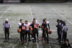 Football State vs Browerville November 9