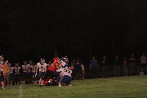 Football vs Windom September 6
