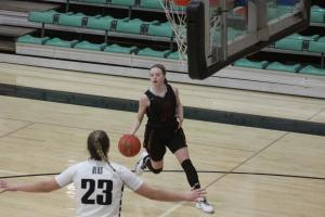 Girls Basketball vs BLHS December 16
