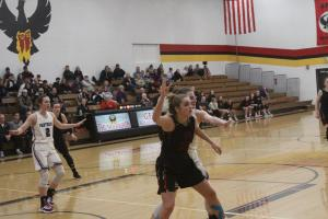 Girls Basketball vs Glencoe-Silver Lake December 19